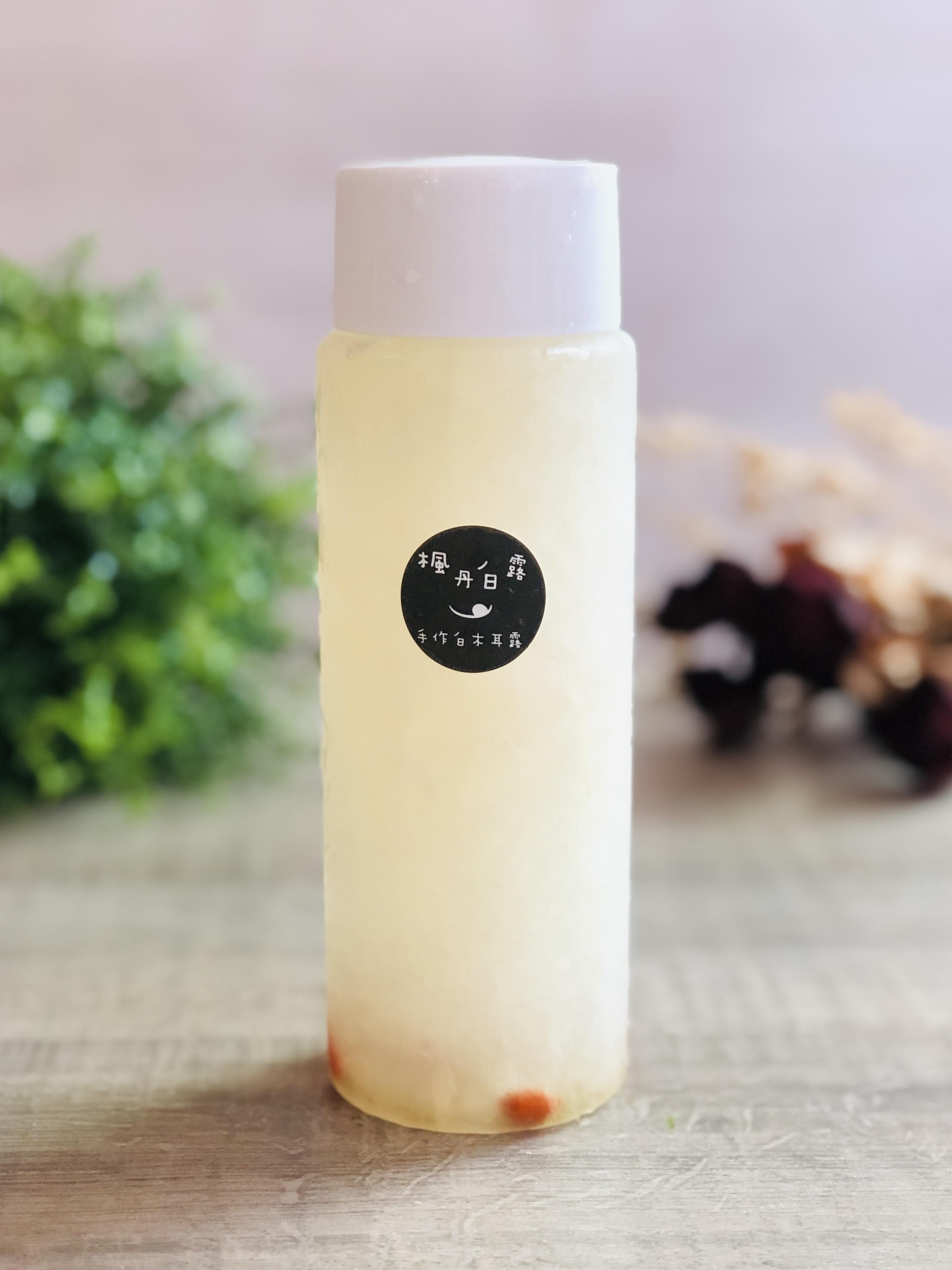玉荷包蜂蜜 (320cc)