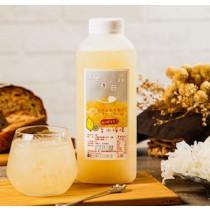 香水檸檬白木耳露 (900cc)