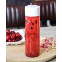 蔓越莓鮮果露 (300cc)